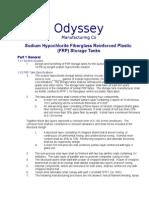 frp_spec for Hypo storage tanks