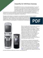 Restauración De Fotografías En Teléfonos Samsung