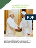 Latest Buzz in UAE