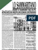 Il Popolo Sammaritano n.17 del 13/09/2008