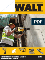 De Walt Wood Power Tools