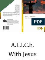A.L.I.C.E.with Jesus