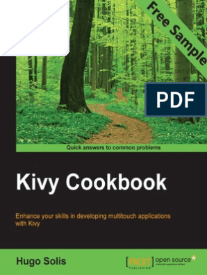 Kivy Cookbook - Sample Chapter   Android (Operating System