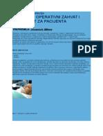Operativa i Anestezija
