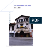 Peronet e Izurieta - Cantores de Antaño