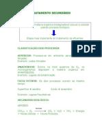 ProcesProcesso de Tratamento de Efluentes03
