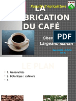 La Fabrication Du Cafee2014