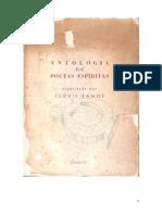 Antologia de Poetas Espiritas (Clovis Ramos)
