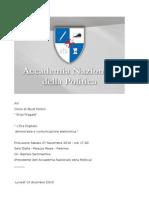 2001 Febbraio 21 Governo2.0 AccademiadellaPolitica Palermo
