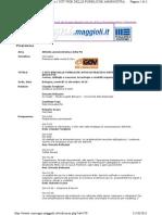 2010 dicembre 14 convegno i Siti Web Delle Pubbliche Amministrazioni