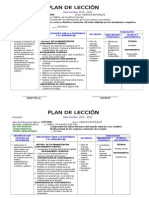 Plan de Leccion CCNN 7mo.