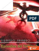 Episodios Del VolKitsch - Fernando Navarro