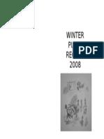 2008WinterRecitalProgram表紙