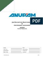 Anupam - JDQ