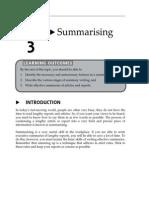 Topic 3 Summarising.pdf