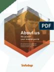 About Us - Infobip Brazil