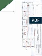 Floor Plan House Frame-18022015183106