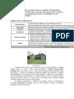 Este é Um Blog Para Pessoas Interessadas Nos Engenhos de Pernambuco