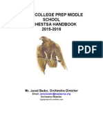 eagle handbook