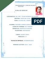 La Escena Del Crimen Guatemala