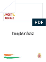 H1 Training & Certification Process - Ver 1