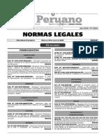 Boletín 19-08-2015 Normas Legales TodoDocumentos.info