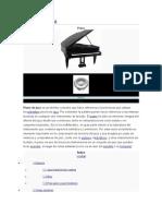 Piano Jazz 2