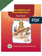 7 Hindu EV All Chapter