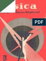 Física. Curso Preuniversitario Parte 1 - Constantino Marcos & Jacinto Martínez