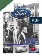 Celebrate Ford