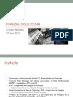 Finanzas UNMSM Parte1 Behavioral Management
