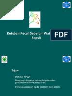 05b KPSW Dan Sepsis