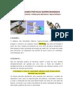 APS - Motor Stirling