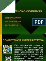 COMPETENCIAS COGNITIVAS.ppt
