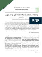 2014 CTT Engioneering Cybernetics