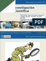 Lainvestigacincientfica Historiadelaciencia 130423013319 Phpapp01