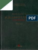 Lopez Aranguren J.L. - Etica. Ed. Altaya 1998