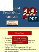 ch22 (Pricing and Profitability Analysis).ppt
