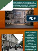 Facultatea de Horticultura Bucuresti 2012(2)
