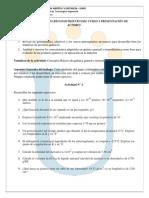 Actividad de Trabajo Revision de Presaberes n