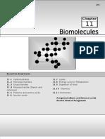 Biomolecules Part