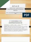 AULA II