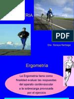 ERGOMETRIA 2015