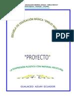 Proyecto de Los Clubes -