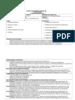 Plan de Clases Matematicas 2dos (3er Bloque)