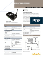 RS485RTS Transmitter 1810803