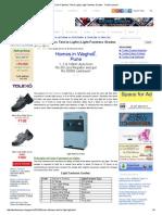 Color Fastness Test to Light _ Light Fastness Grades - Textile Learner