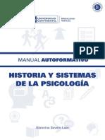 Historia y Sistemas de La Psicología (2)