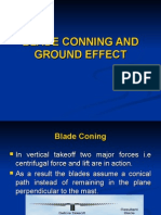 Ground Effect, Conning