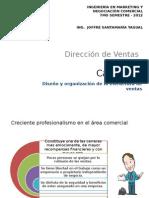 Direccion de Venta MARKETING